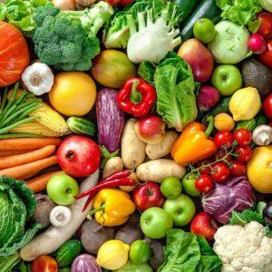 Vegetables & Herbs